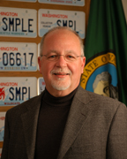 DOL Director Alan Haight