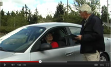 Drive Test Video