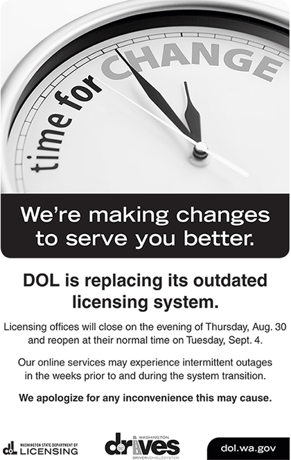 LSO closures | Licensing Express