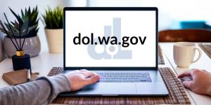 Renew online at dol.wa.gov