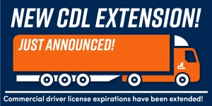 CDL extensions announced