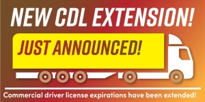 New CDL extension! Just announced